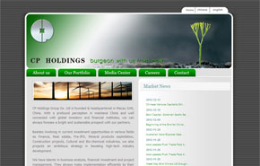 CP Holdings Group Go. Ltd